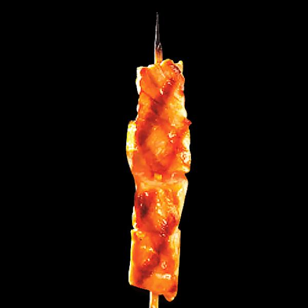 Шашлычок из филе лосося