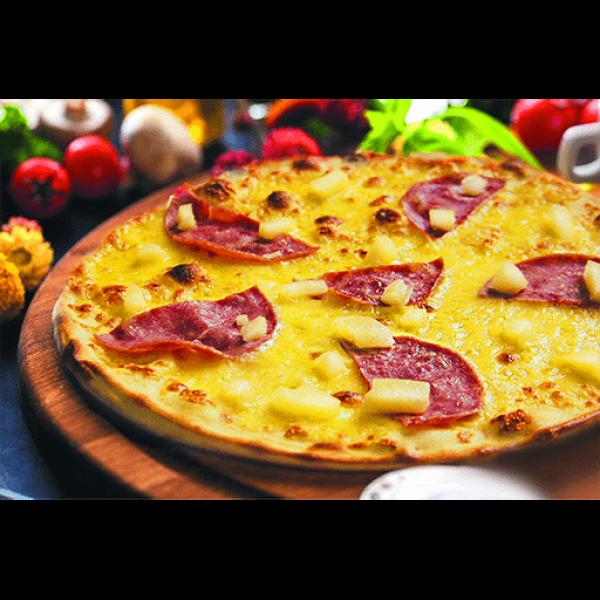 Пицца Гавайская mini