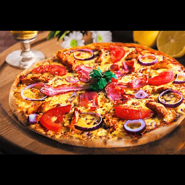 Пицца Ранго