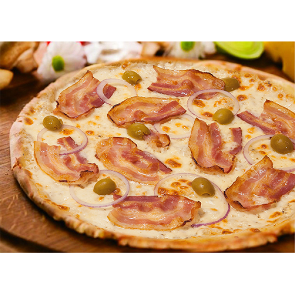 Пицца Аль-Пачино